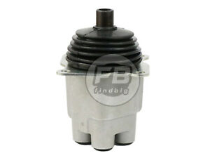New Pilot Valve For Komatsu Pc128 Pc200 6 Pc228 Pc220 6 702 16 01050 Usa Seller