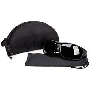 Safety Goggles Glasses Insight Welding shade 12 Case Microfiber Bag