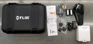 Flir E40 Infrared Thermal Imaging Camera Ir Imager