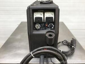 Miller S 22p12 24v Constant Speed Wire Feeder Welder Lincoln Electric