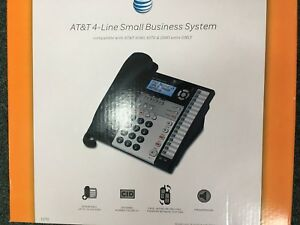 At t 1070 4 line Office Phones