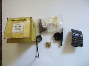 Enerpac Pc 10 Foot Pump Adapter Kit Made In Usa Industrial Fabrication