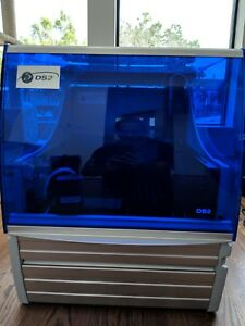 Dynex Ds2 Automated Elisa Analyzer Excellent Condition Tested See Video