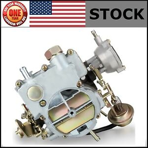 2barrel Carburetor Rochester 2gc Chevy Engines 5 7l 350cu 1970 80 6 6l 400 70 75