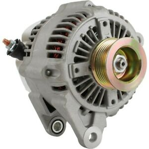 Alternator Dodge Dakota Pickup Mitsubishi Raider 2007 Jeep Liberty 07 08 09