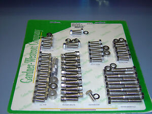 Ford 390 428 Engine Bolt Kit