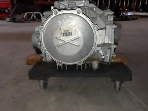 06 13 Corvette C6 Getrag Rear End Differential 2 56 Gear Ratio Aa6328