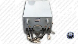 6170 cg2 Square D Youngstown 20 Power Limit Switch