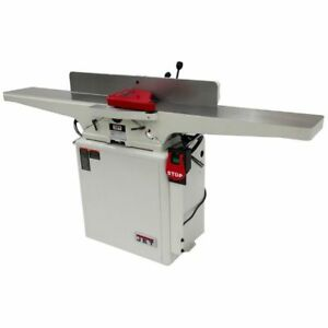 Jet 718250k Jwj 8hh 8 Helical Head Jointer 2hp 1ph 230v