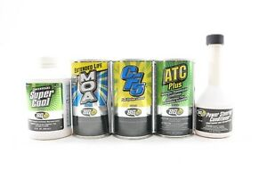 New Bg Vehicle Service Kit Protects Engine Transmission Fuel Cooling System