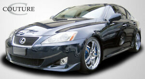 Lexus Is Series Is250 Is350 09 10 Couture Body Kit J spec