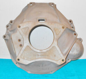 1969 1970 Ford Mustang Mach1 Shelby Cougar 71 Boss Orig 351 4 Speed Bell Housing