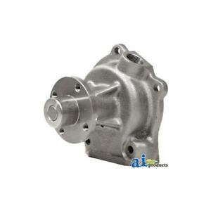74008840 71370786 Water Pump For Allis Chalmers Tractor 200 210 220 7000