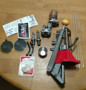 Lee Pro 1000 Progressive Press Kit 44 Mag and 7mm Remington Dies Included