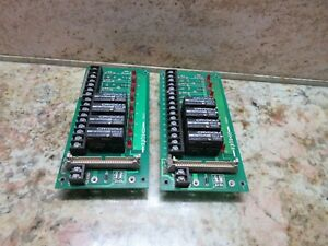 Opto 22 Circuit Board Pb8h 001868a Cnc Lot Of 2