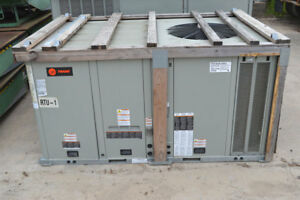 New Trane Yhc120el Precedent 10 ton Packaged Air Conditioner Rooftop Rtu