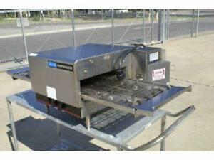 Lincoln Impinger 1301electric Conveyor Pizza Oven Great Condtion