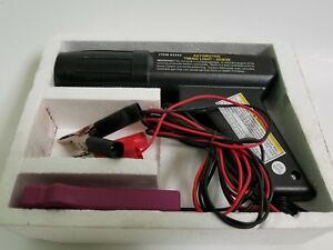 Xenon Professional Inductive Timing Light Engine Motor Automotive D2