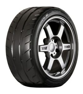 2 New Nitto Nt05 98w Tires 2554017 255 40 17 25540r17
