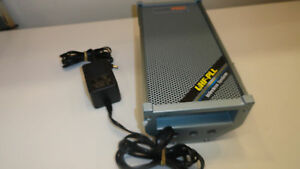 Chatterbox Pro Wireless Portable Voice Amplifcation System Uhf pll No Antenna