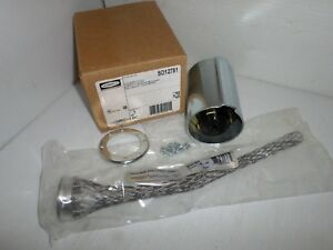 New In Box Hubbell Sd12781 Hubbellock Plug 60 amp 60a 600v 3p 4w