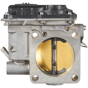 Fuel Injection Throttle Body Assembly Spectra Fits 13 17 Honda Accord 3 5l v6