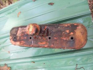 Original Allis Chalmers Styled Wc Tractor Valve Cover