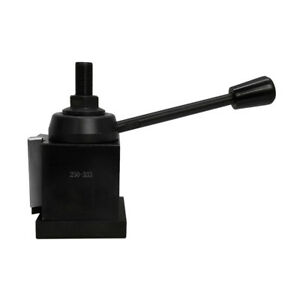 Swing Quick Change For Use With Cxa Tool Posts 250 333