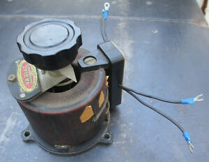 Vintage General Radio Type 200 B Variac Varible Transformer Free Shipping