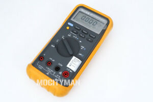 Fluke 87 Series I True Rms Digital Multimeter Genuine Usa Made