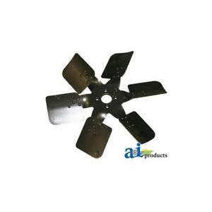 At26373 6 Blade Fan For John Deere 2020 2040 2150 2155 2255 2440 400 401 480