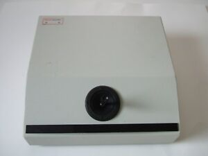 Thermo Spectra tech Microscope Xy Stage Condtroller Made In Usa Very Rare