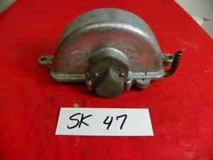 Ford Mercury 1939 In Box Nos Trico Windshield Wiper Motors Sk 47