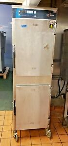 Alto shaam 1200 th iii Full Height Cook And Hold Oven W Deluxe Controls