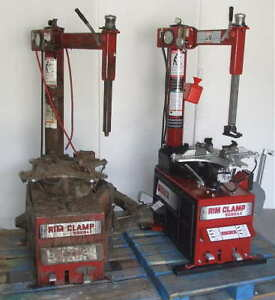 Dont Junk It Let Us Rebuild Your Coats 5000 Air Series Rim Clamp Tire Changer