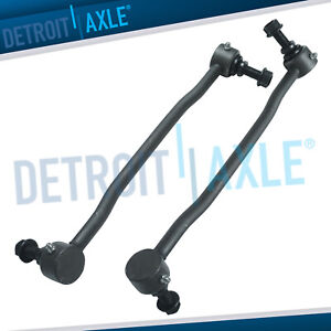 Front Stabilizer Sway Bar Links For Nissan 2002 2006 Altima 2004 2008 Maxima