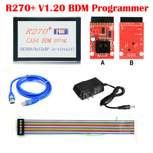 Free Shipping R270 V1 20 Bdm Pragrommer For Cas And Cas4 Auto Programmer Tool