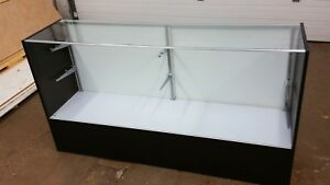 Retail Glass Display Cases Showcases