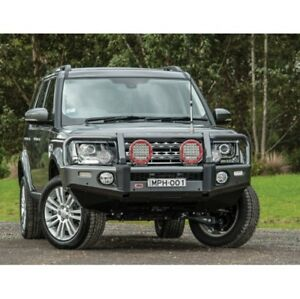 Arb 3432220 Summit Series Front Bumper For 2014 land Rover Discovery
