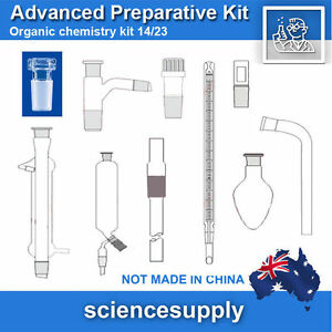 Advanced Preparative Organic Chemistry Kit 14 23 Ocs 4
