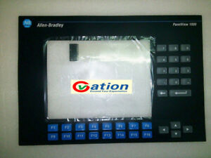 Membrane Switch Keypad For Ab 2711 k10c3 Panelview Standard 1000 Color Keyboard