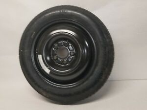 2006 Honda Accord 4cyl 4dr 15x4 T Spare Tire Wheel And Tire 135 90 15 Oem