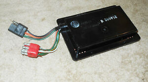 1969 1970 Shelby Mustang Cougar Xr7 Eliminator Orig Sequential Turn Signal Relay
