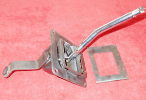 1967 1968 Mustang Fastback Shelby Gt350 Gt500 Cougar Gte Orig A T Auto Shifter