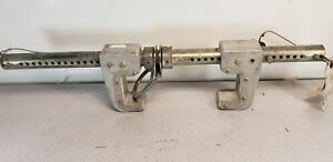 Reliance 3095 Adjustable Width Sliding Beam Anchor 5 1 2 To 18