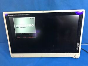 Stryker 240 031 000 26 Visionpro Synk Wireless Led Monitors W Power Supply