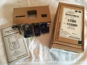 Digit Finger Pulse Oximeter Bci New In Box Great Price