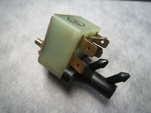 Wiper Washer Switch For Vw Porsche 914 By Swf Made In Germany Ships Fast