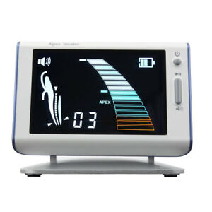 Dpex Iii Style Dental Lab Endodontic 4 5 lcd Root Canal Finder Apex Locator