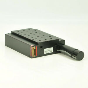 Newport Pm40192 Motorized Linear Stage